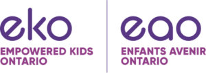 EKO - Empowered Kids Ontario